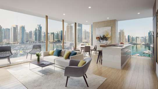 Off Plan Apartments/ Penthouses For Sale In Dubai (completion 2020) image 9