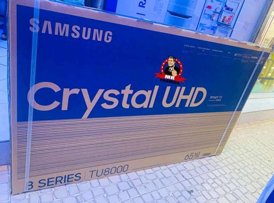 Samsung new model 65inches image 1