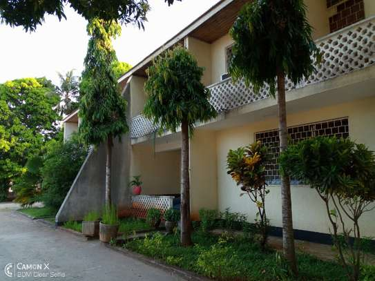 Shared apartment at mikocheni 1bed furnished tsh 500,000 image 4
