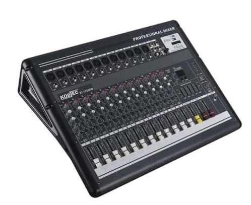 High quality power mixer image 1