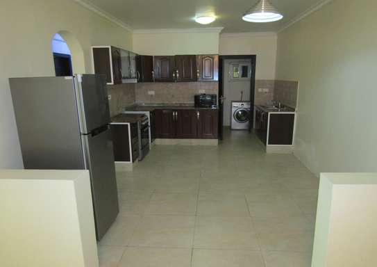 3 Bedroom Luxury Apartment with Sea View in Kisutu image 4
