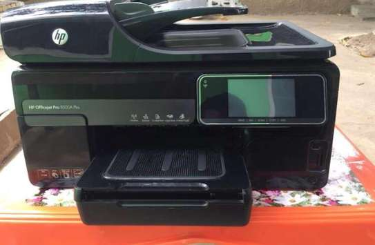 HP Office Jet PRO 8500 A plus