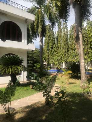 7 Bdrm House Fully Furnished at Prime Area Kinondoni image 11