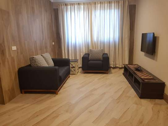 Beautiful Modern and Spacious 1 Bedroom Apartments in Msasani Beach image 1