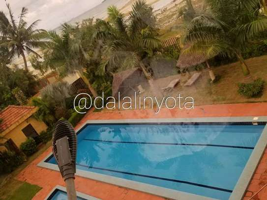 4 BDRM VILLA AT MBEZI BEACH image 10