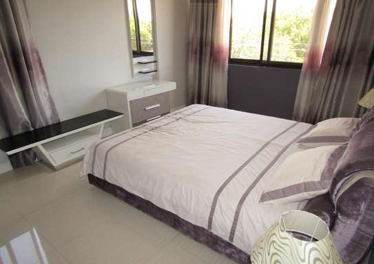 2 & 3 Bedroom Luxury, Full Furnished Apartments in Masaki image 8