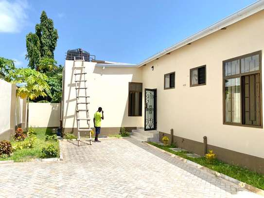 3 bed room house for rent at tegeta image 3