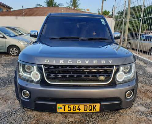 2007 Land Rover DISCOVERY-3 (DQK) image 2