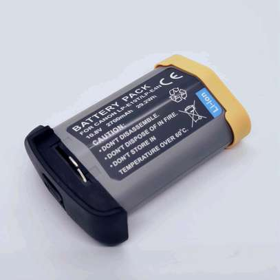 LP-E19 Lithium-Ion Battery Pack (10.8V, 2700mAh). For Canon Cameras image 1