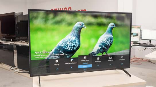 Sony 85X800H | LED | 4K Ultra HD | High Dynamic Range (HDR) | Smart TV (Android TV) image 1