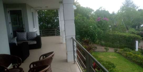 3 bed room house in the compound for rent at kigamboni south beach image 6