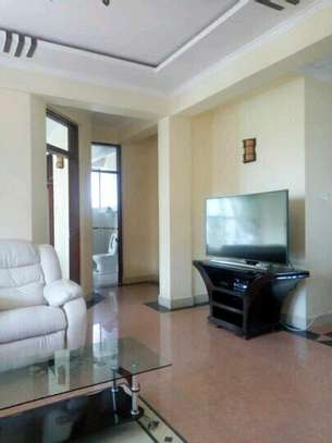2bdrms serviced apartment for rent located at Mikocheni opposite regency park hotel image 2