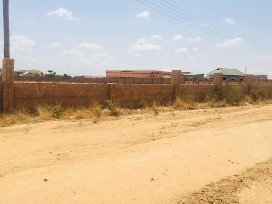 HOTEL PLOT FOR SALE IN DODOMA image 9