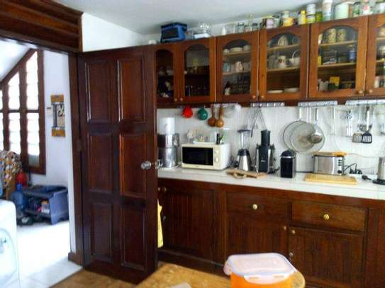 4 bed room house for rent at masaki near coral beach image 5