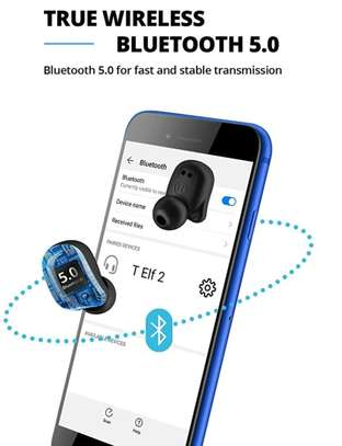 Wireless Earbuds image 6