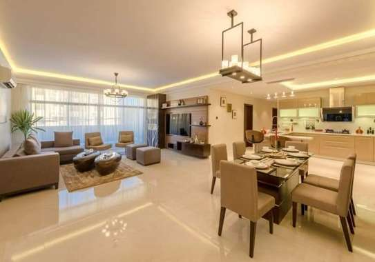 2 & 4 Bedrooms Luxury and Spacious Apartments in Masaki
