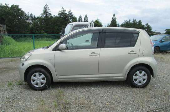 2006 Toyota PASSO TSHS 8.9MILLION ON THE ROAD image 5