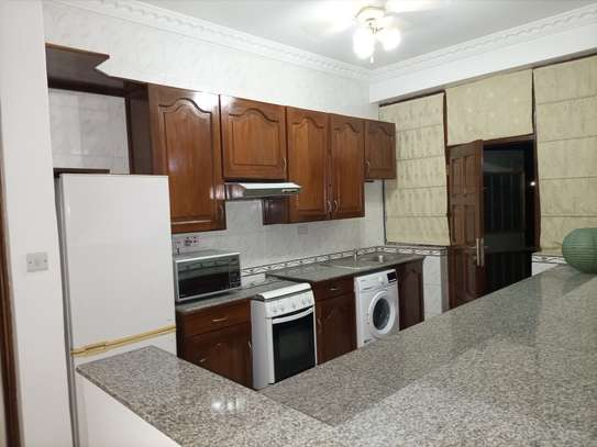 Two bedroom apart for rent at MSASANI image 10