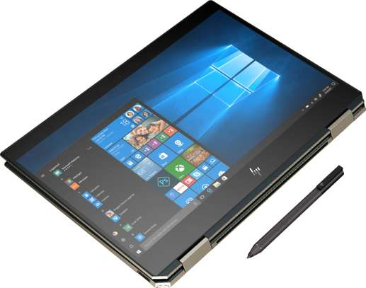 HP SPECTRE X360 CONVERTIBLE image 1