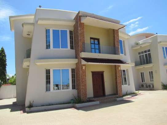 5 Bedrooms Luxury Apartment at  Mbezi Beach