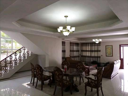 Villa for rent and sale five Bedroom and 3 bedroom image 3