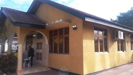 3 Bdrm House in Mwenge image 1