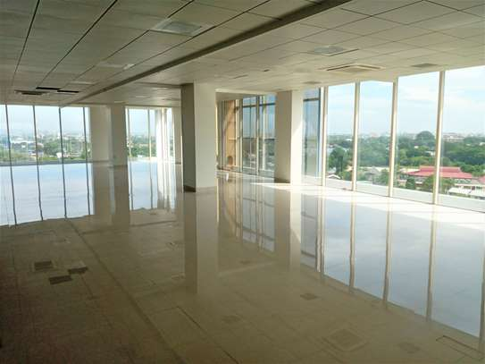 150, 300 and 650 SQM Office / Commercial Spaces with Ocean View in Kinondoni off Oysterbay image 8