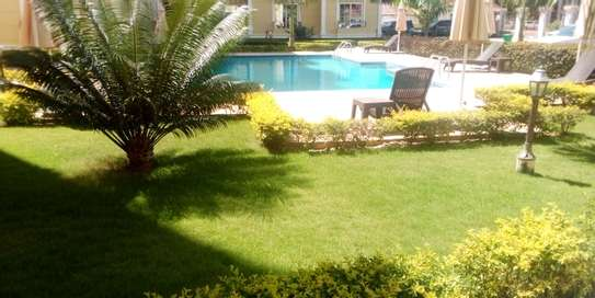 LUXURY 2 BEDROOMS FULLY FURNISHED FOR RENT AT OYSTERBAY image 1