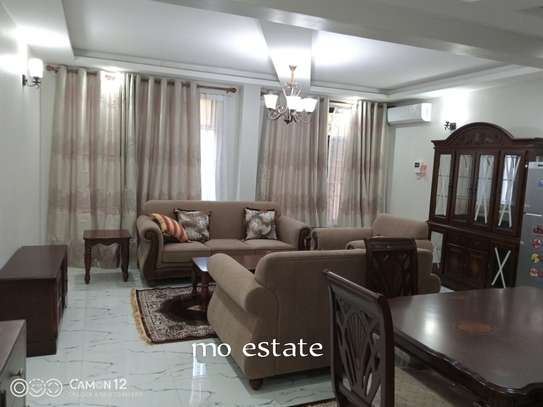 1//2/3//bedroom Apartment for rent in msasani image 1
