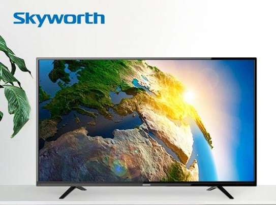 55 INCH SKYWORTH SMART UHD 4K image 1