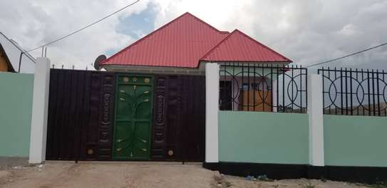 HOUSE FOR SALE CHIDACHI DODOMA image 1