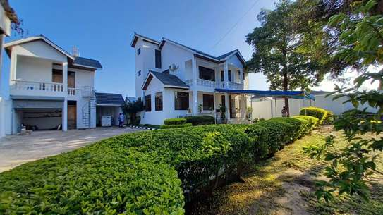 Four bedroom stand alone for rent image 1