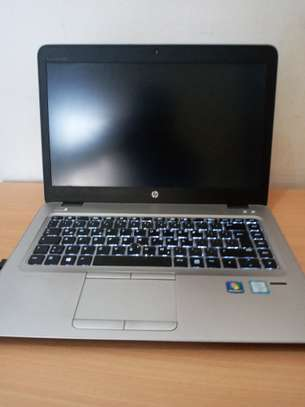 Hp elitebook 840g3 slim laptop