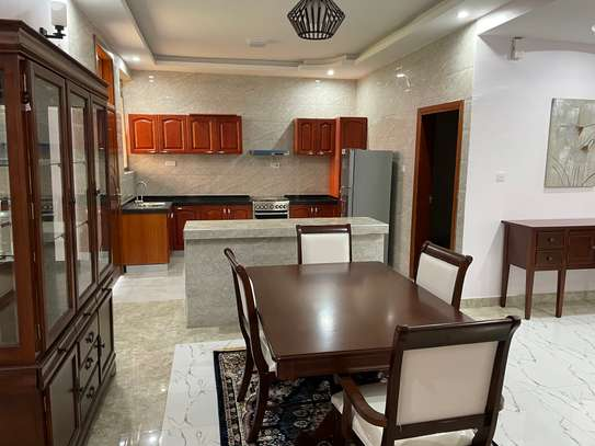 3 bedroom apartment for Rent - Msasani image 1