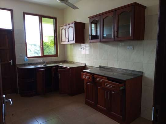 Two bedroom part for rent at makumbusho image 6