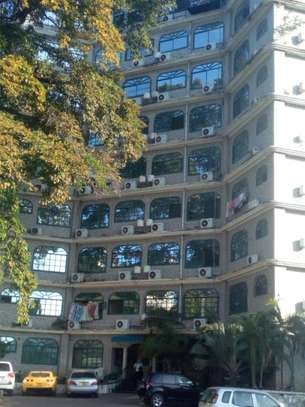 2 bed room apartment fully ferniture  for for sale upanga