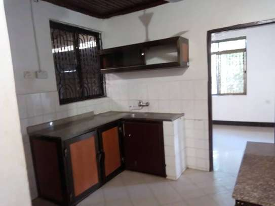 2bed room  at mikocheni B tsh 1.5million image 3