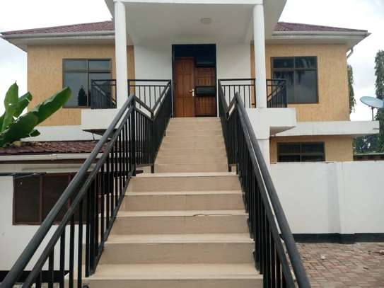 3bed house at moroko  stand alone image 15