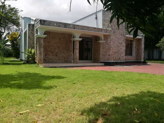 4bed room house at mbez africana TSH 1million image 1