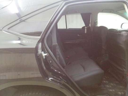 2006 Toyota Harrier image 13