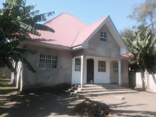 3BEDROOM HOUSE FOR RENT IN ILBORU-'ARUSHA