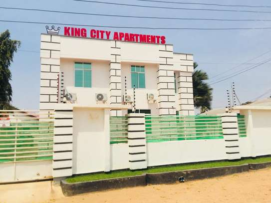 KING CITY APARTMENT FOR RENT DODOMA