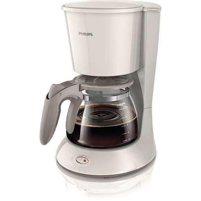 Philips Coffee Maker 1.2Ltrs (HD7447) image 2