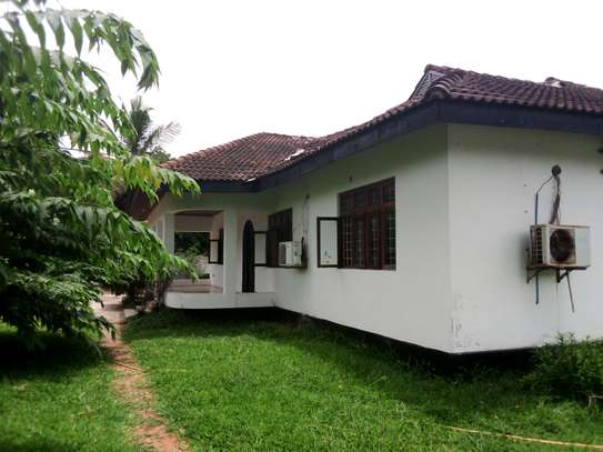 House for rent at Mbezi Beach image 14