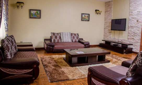 3 Br Beautiful Apartments For  Rent in Mikocheni image 2