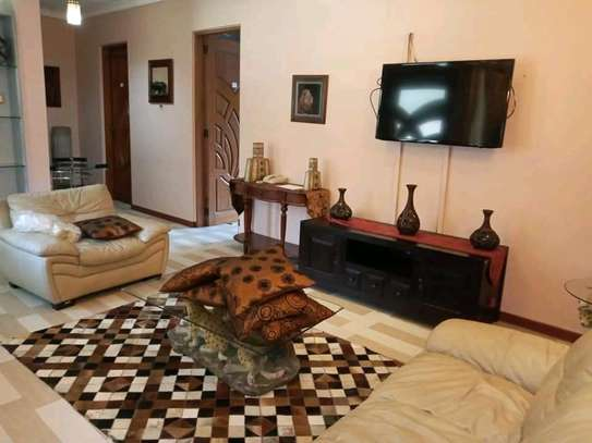 a 2bedrooms FULLY FURNISHED  VILLAS in MIKOCHENI is now available for rent image 2