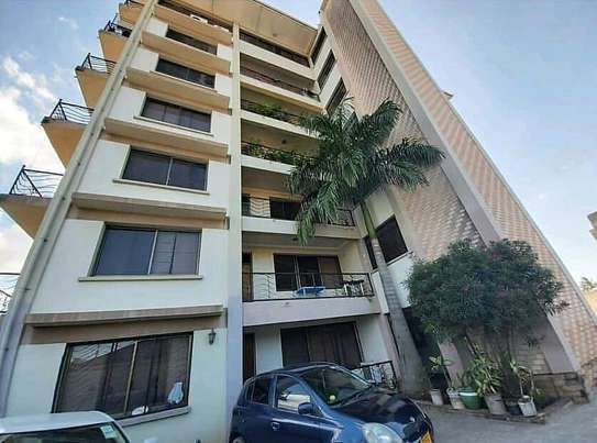3BEDROOMS APARTMENT  4RENT AT MSASANI BABEQUE image 1