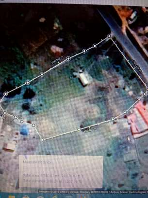 1 Acre Plot in Kigamboni image 1
