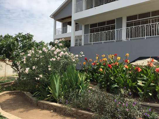 4 Bedrooms Scandinavian Style House For Rent in Mwanza image 6