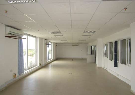 10 - 500 Square Meters Office / Commercial Space in Masaki